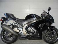 2011 Suzuki GSXR1000 Crotch Rocket for sale with only