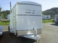2011 THURO-BILT 2-HORSE STOCK STYLE EXPRESS IS HERE. I