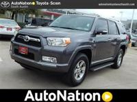 AutoNation Toyota Scion South Austin is pleased to be