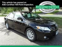 2011 Toyota Camry 4dr Sdn I4 Auto XLE Our Location is: