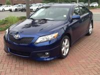 -New Arrival- Cruise Control -Carfax One Owner- -Low