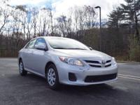 Balise Toyota Scion of Warwick is excited to offer this