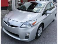 Carfax ONE OWNER! Very nice 2011 Toyota Prius II