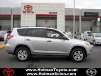 2011 Toyota RAV4 Four Wheel Drive 2.5 L Automatic 21/27