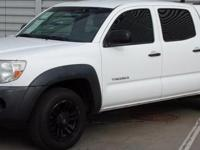 This 2011 Toyota Tacoma is proudly offered by Winslow