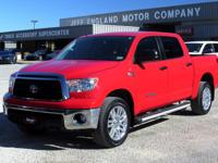 The Toyota Tundra is a very popular truck and if you