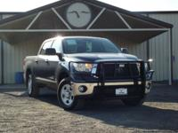 Options Included: Fog LampsThis 2011 Toyota Tundra