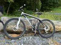 BRAND NEW Trek 6000. Purchased in the beginning of