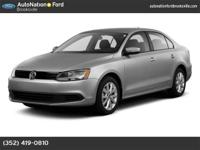 Looking for a clean, well-cared for 2011 Volkswagen