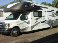 This is a great Class C RV. Has Low miles! Only 28,000