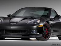 2012 Z06/Z07 Package (LS7 Motor 505 Hp) 100th