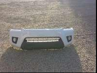 I am selling my bumper that I have removed from my