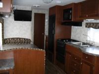 2012-26ft.(model 26BB) Pacific Coachworks Panther