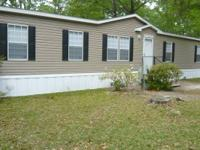 3 bed rooms, 2 bath mobile house. $47,900. this house