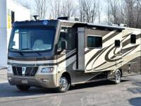 Stock Number: 717324. Super Clean 2012 Holiday Rambler