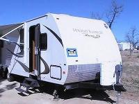 Stock Number: 709624. 2012 Vacation Rambler 29RLS. This
