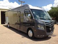 Stock Number: 714588. 36.5 ft. 2012 Monaco Vesta puller
