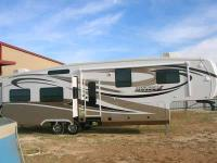 Type of RV: Fifth Wheel Year: 2012 Make: Starcraft