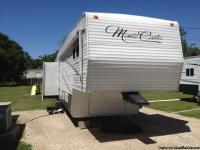 2012 monte carlo 40ft. 5th wheel  3