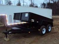 brand new 10,000 lb 2 way tailgate 5,200 lb brake
