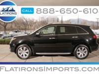 Acura Certified Pre-Owned means you not only get the