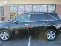 This beautiful One Owner 2012 Acura MDX is a must see.