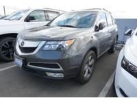 PREMIUM & KEY FEATURES ON THIS 2012 Acura MDX include,