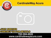CARFAX One-Owner. Clean CARFAX. Gray 2012 Acura MDX