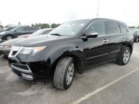 Both sensible and desirable, the 2012 Acura MDX is a