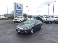 EPA 29 MPG Hwy/20 MPG City! LOW MILES - 43,362! Auto