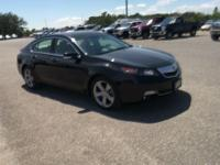 CARFAX One-Owner. Clean CARFAX. 2012 Acura TL SH-AWD