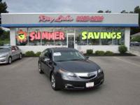 CARFAX 1-Owner, Acura Certified, ONLY 36,405 mis!