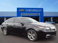 Options:  2012 Acura Tl 3.5 Advance|Miles: 85854Color: