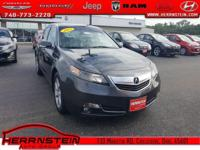 Clean AutoCheck, Alloy Wheels, Moonroof / Sunroof**,
