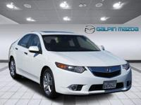 2012 Acura TSX 4dr Car Base Our Location is: Galpin