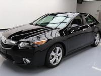 This awesome 2012 Acura TSX comes loaded with the