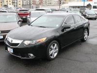 Just Reduced! Acura TSX  Options:  Front Wheel