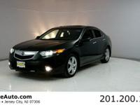 ***CARFAX CERTIFIED WITH SERVICE RECORDS***. TSX 2.4
