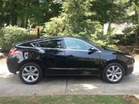 Selling a extremely clean 2012 Acura ZDX with