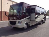 2012 Tiffin Motorhomes Allegro Open Road 34TGA,