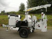 Standard equipped, electric feed control, hydraulic