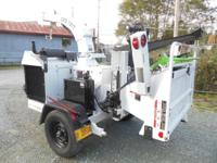 Standard Equipped, Electric Feed Control, Hyd. Roll