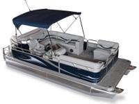 2012 Compact Pontoons by Apex Marine ( Now Available!