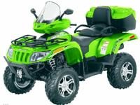 Make: Arctic Cat Year: 2012 Condition: New THIS IS THE