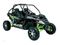 You are looking at (1) New 2012 Arctic Cat Wildcat