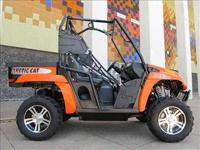 NEW 2012 Arctic Cat Prowler UTV If you're a fisherman