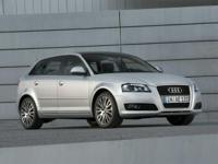 2012 Audi A3 2.0T Premium Plus in Gray custom features