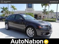 2012 Audi A3 Our Location is: Mercedes-Benz of Pompano