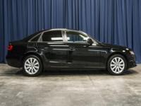 AWD Sedan with Steering Wheel Audio Controls!  Options: