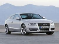 Options:  Leather Seating Surfaces|Radio: Audi Premium